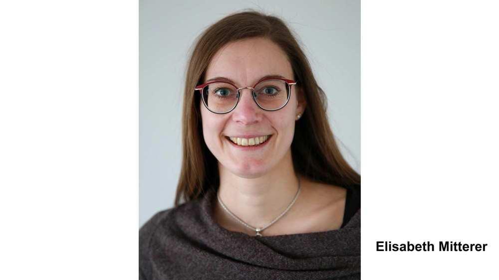 Elisabeth Mitterer