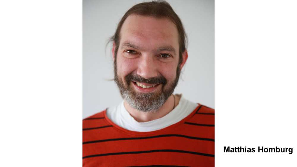 Matthias Homburg