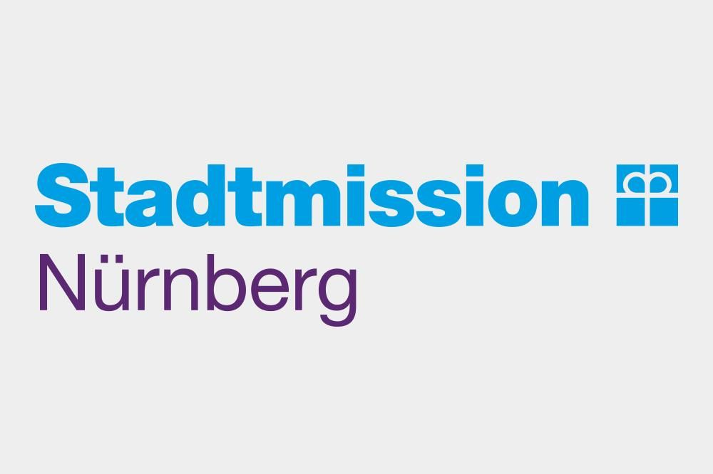 Logos Zum Download Stadtmission Nürnberg