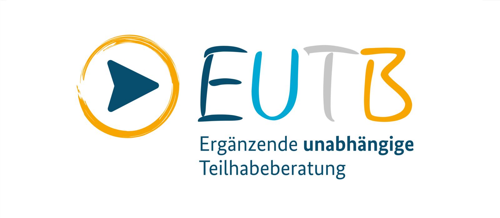 Logo EUTB Nürnberg