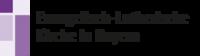 Logo Evangelisch-Lutherische Kirche in Bayern