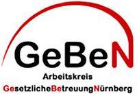Logo Arbeitskreis Gesetzliche Betreuung Nürnberg